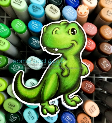TREX-by-Patti-colouring-WM