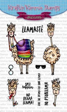 llama drama wm sheet