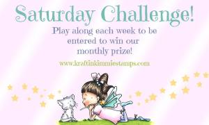 Saturday Challenge photo